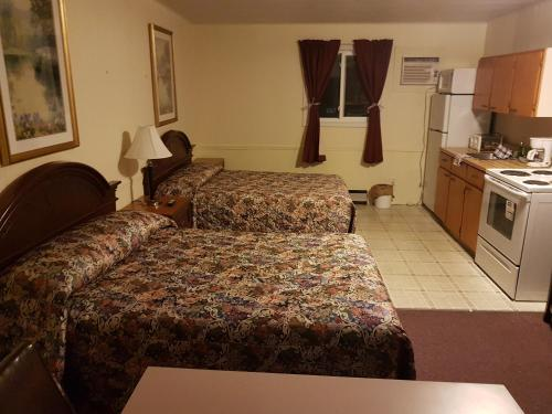 Southsider Motel - Kincardine, ON N2Z 2R3