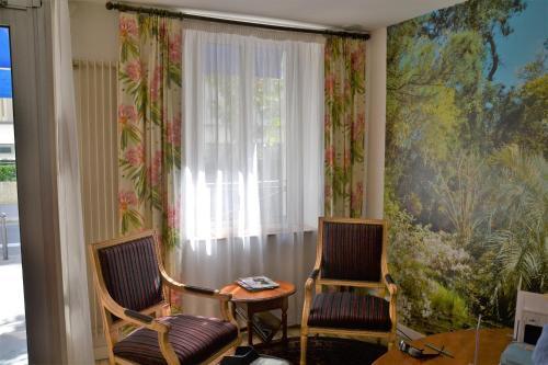 Hotel Le Clos d'Alésia photo 45