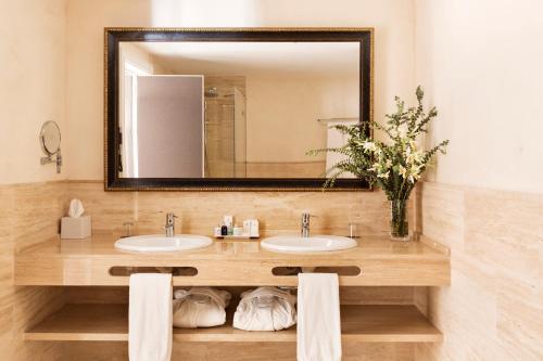 Junior Suite mit Whirlpool Hotel Casa 1800 Sevilla 7