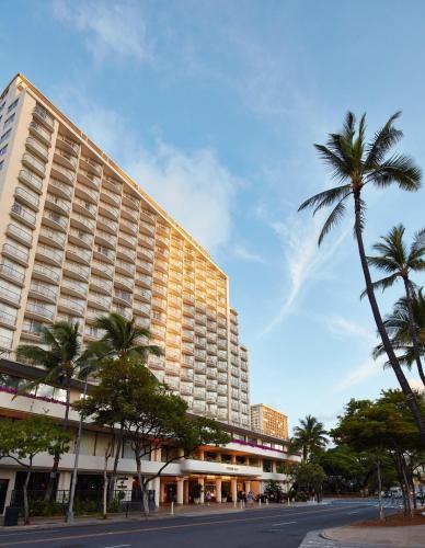 Ohana Waikiki East By Outrigger - Honolulu, HI 96815