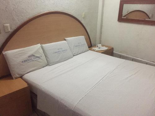 HotelHotel Paraiso Express
