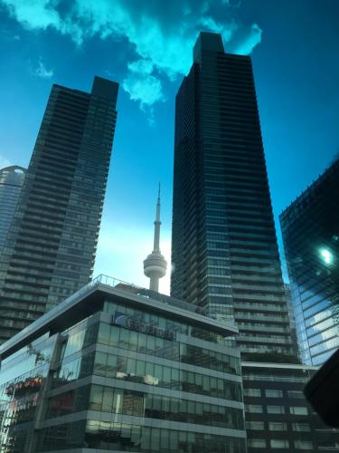 Maple Leaf Square Toronto Down Town Apartment - Toronto, ON M5J 0A7
