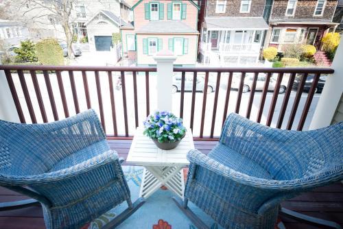 The Newport Lofts - 611 Thames Street - Newport, RI 02840