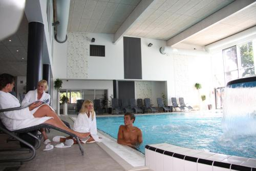 Hotel Viking Aqua Spa & Wellness