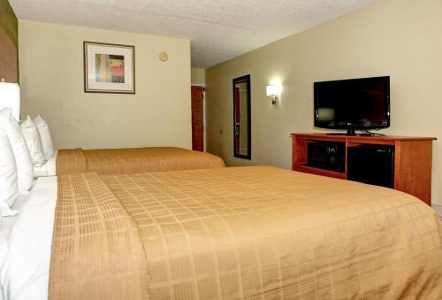 Quality Inn Jacksonville Photo