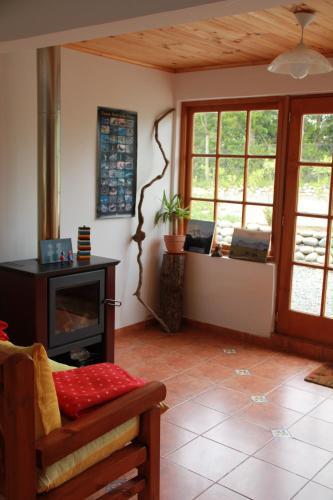 Hostal La Maravilla Photo