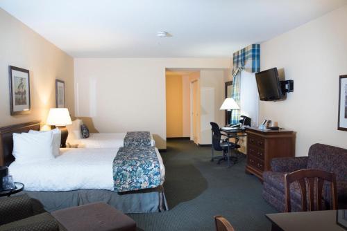 The Landing Hotel - Ketchikan, AK 99901