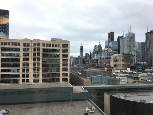 Ryerson University-pitman Hall Residence - Toronto, ON M5B 2M2