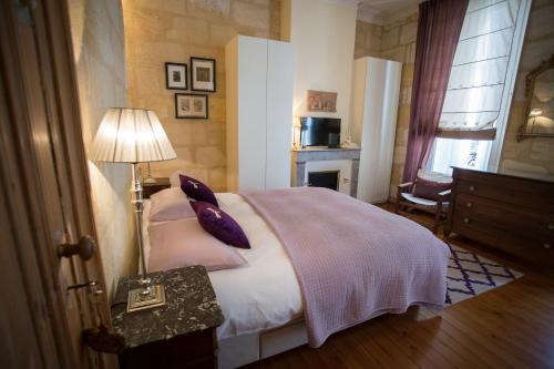B b bordeaux wine lodge chambre d 39 h tes 53 rue de saint for Chambre wine