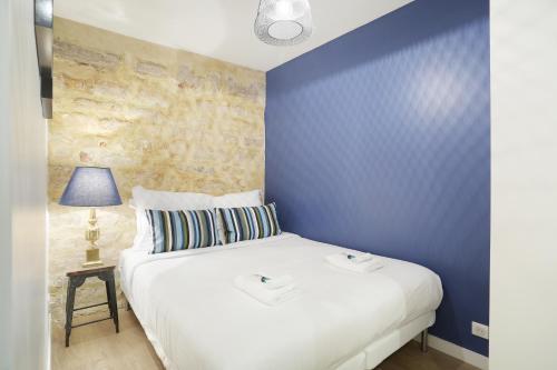 Apartment center of Paris photo 11