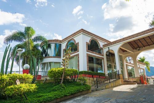 Foto de Ramada Bucaramanga Hotel San Juan