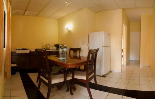 A Hotelcom Hotel Villas Y Spa Paraiso Caxcan Hotel Apozol