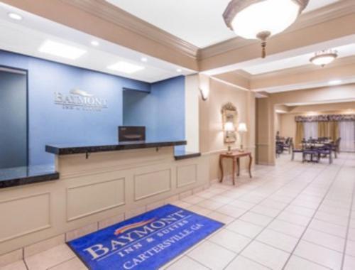 Baymont By Wyndham Cartersville - Cartersville, GA 30121