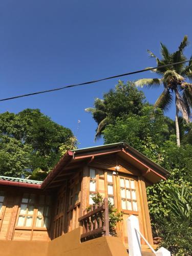 Plantation Retreat