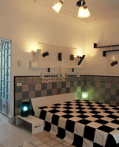 Villa Laetitia Rome