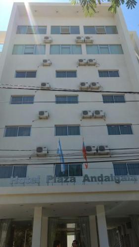 Foto de Hotel Plaza Andalgala
