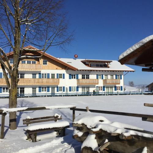 Alpenglück de Luxe Ferienwohnung am Forggensee photo 71