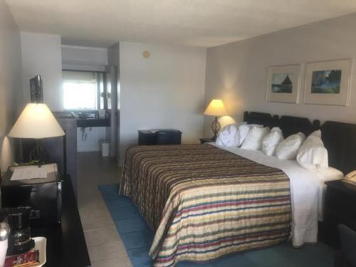 Lake Tiak - O'khata Resort - Louisville, MS 39339