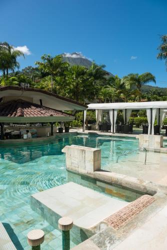 The Royal Corin Thermal Water Spa Hotel Alajuela
