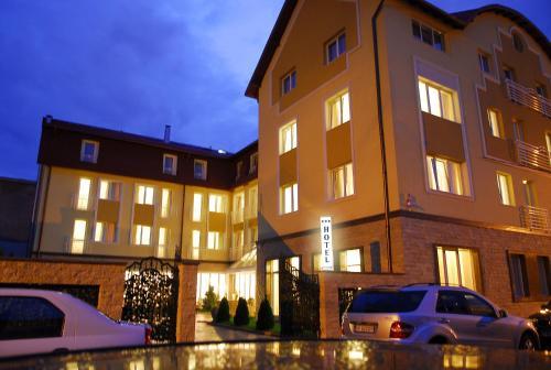 Hotel Citrin photo 19
