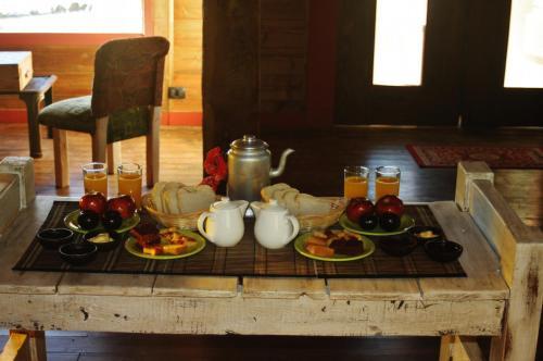Hosteria Las Pitras Photo