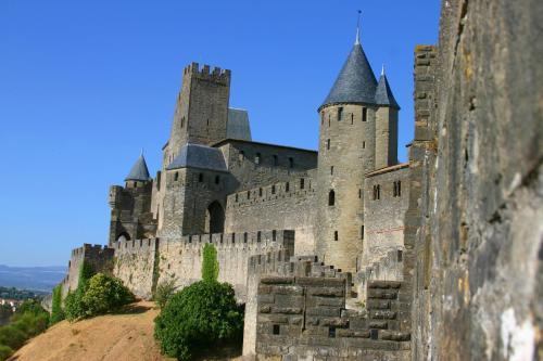 Inter-Hotel Carcassonne photo 22