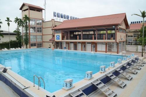 HotelHotel Belavie & Spa