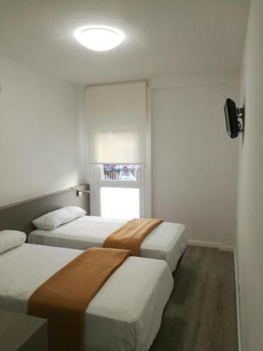Hotel Alguer Camp Nou photo 15