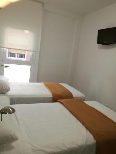 Hotel Alguer Camp Nou photo 16