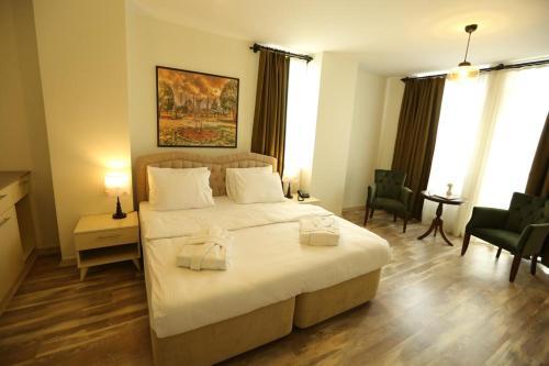 Adana Deveci Çukurova Hotel ulaşım