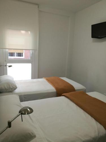 Hotel Alguer Camp Nou photo 18