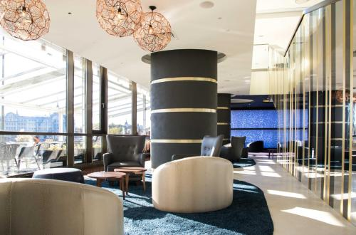 The Saint-Petersburg Hotel - 2 of 118