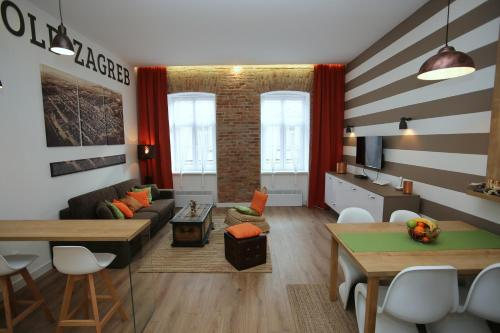 HotelApartment Old Zagreb