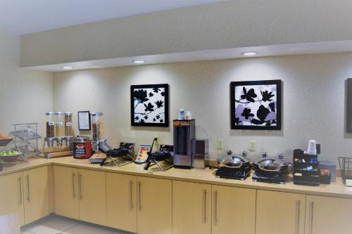 Towneplace Suites By Marriott Sioux Falls - Sioux Falls, SD 57106