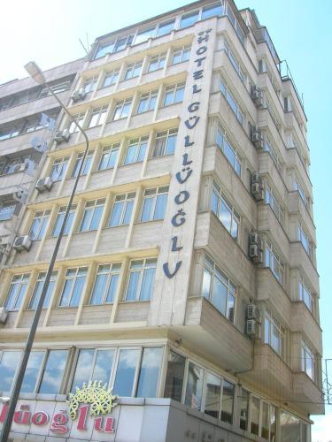 Gaziantep Hotel Gulluoglu online rezervasyon
