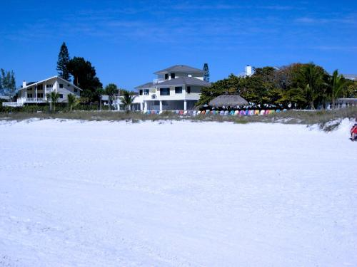 Anna Maria Island Retreat