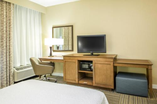 Hampton Inn Philadelphia-Airport in Philadelphia