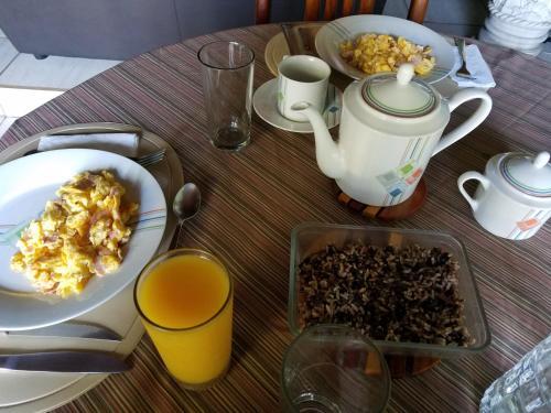 Bed & Breakfast Amador Photo