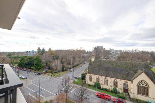 Luxury 2bd At The Belvedere - Victoria, BC V8W 4A2