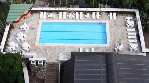 Carlton Hotel Brasilia Photo