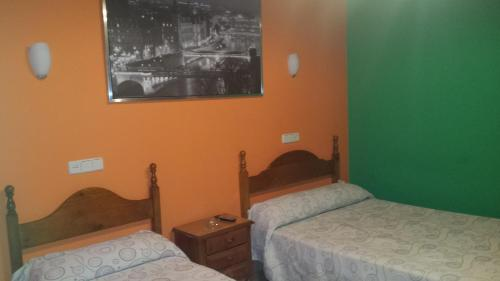 Photos Of - Hostal Rico