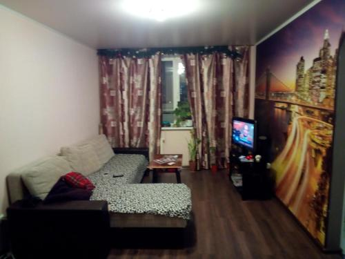 HotelApartment on Karaidelskaya