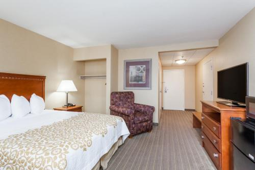 Days Inn Bradley Airport Photo