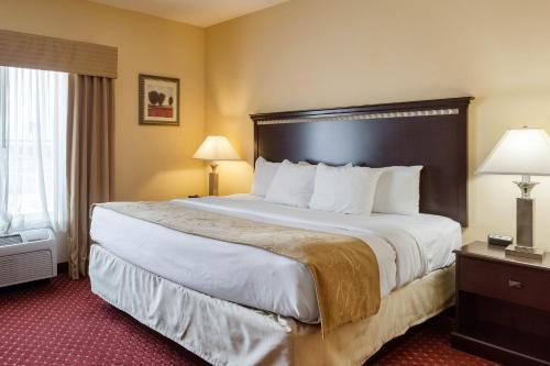 Comfort Suites West Memphis - West Memphis, AR 72301