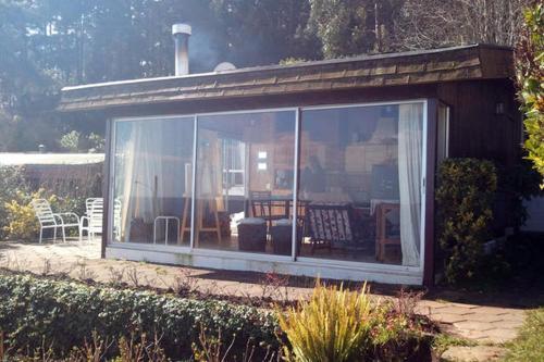 Casa en Villa Cocholgue Photo