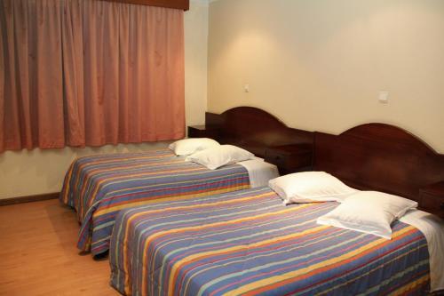 auberge residencial bela star porto partir de 39. Black Bedroom Furniture Sets. Home Design Ideas