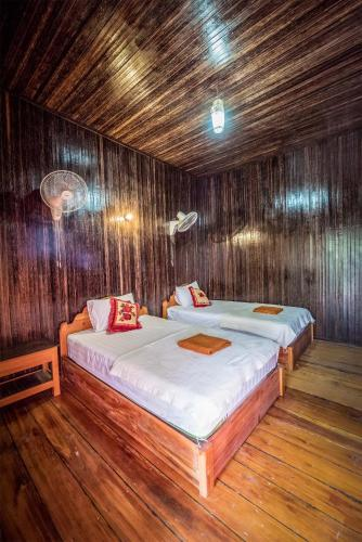 Koh Rong Boutique Wooden