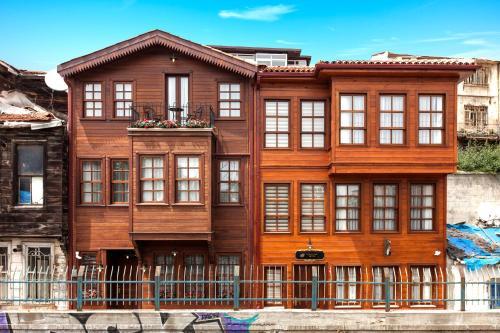 Istanbul Ferman Konak Hotel