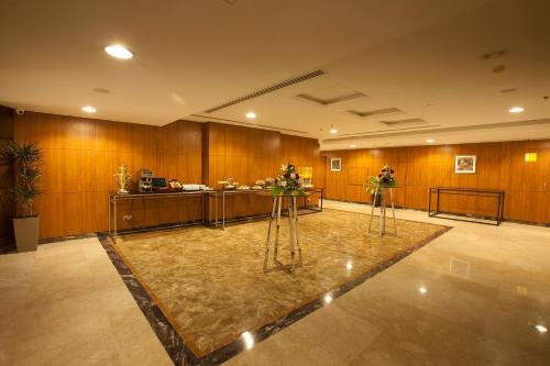 Coral Al Ahsa Hotel Photo
