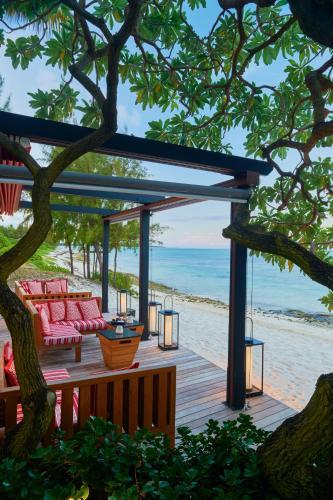 Poste de Flacq, Mauritius.
